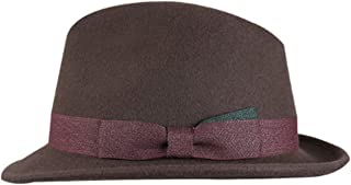 MML-LX-MAOZI Wool jazz hat for men and women