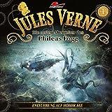 Jules Verne - Die neuen Abenteuer des Phileas Fogg: Folge 01: Entführung auf Hoher See