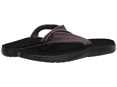 Teva Voya Canvas Flip (Drizzle) Men