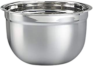 Raj Stainless Steel,Grey - Bowls