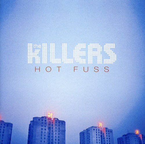 Hot Fuss [UK Version]