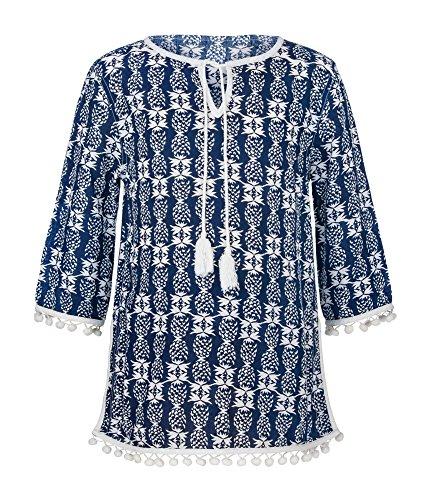 Snapper rok meisjes tuniek zomerjurk voor strand of zwembad badmode 2016 collectie