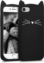 Gatto Nero Parti per auto COZY HUT Custodia Cover iPhone X