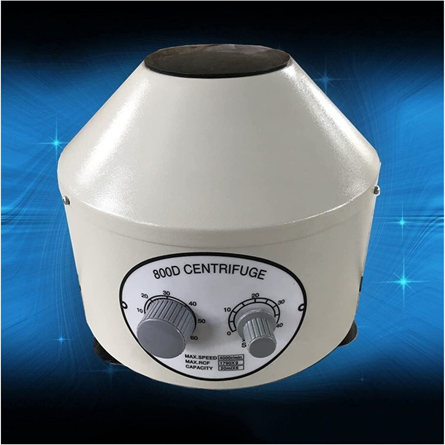 ZHU-CL Fashionable safety Electric Lab Centrifuge Low Spee 800D