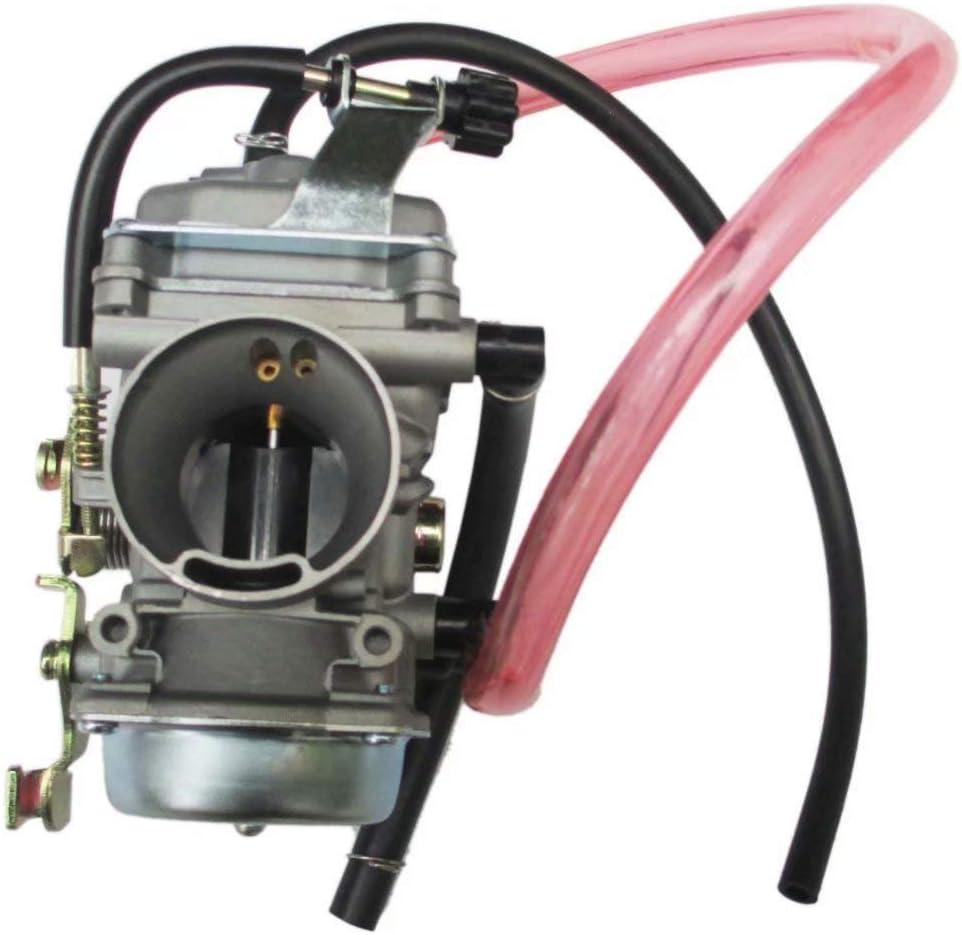 Gxcdizx Durable Carburetor Assembly Set Kawasaki 250 Ultra-Cheap Deals for Max 88% OFF Mojave