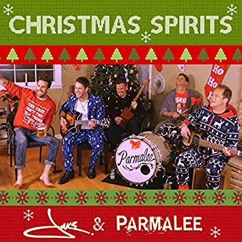 Christmas Spirits (feat. Parmalee)