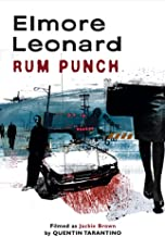Rum Punch (English Edition)