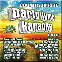 best top rated new karaoke cd 2021 in usa