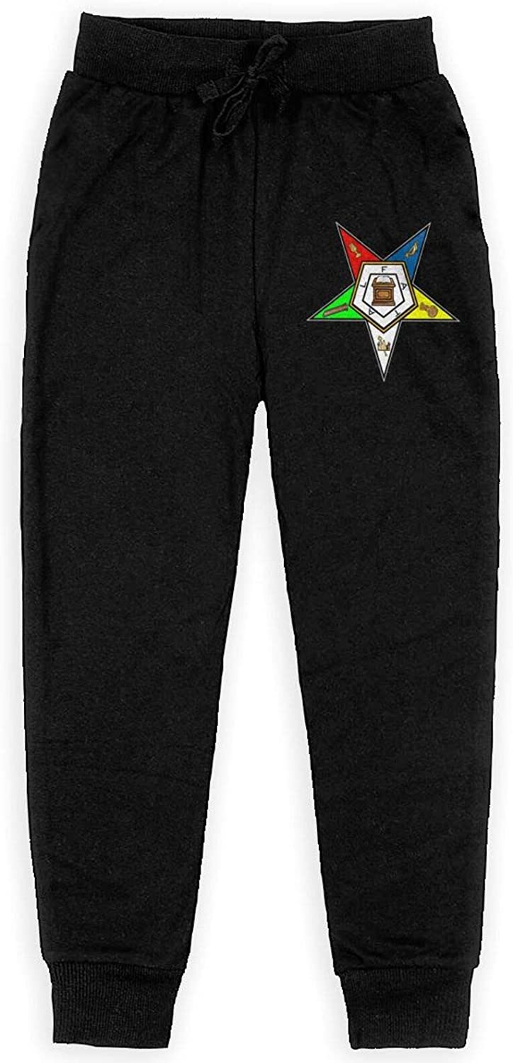 CGOW overseas Order of The Regular discount Eastern Children's Pants Cotton All Star