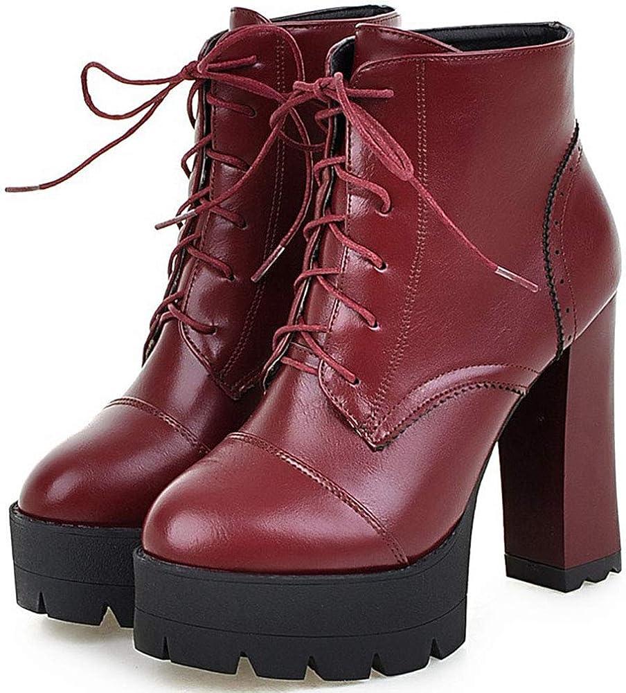 SaraIris Fashion National uniform free shipping Chunky Import High Heels Boot Combat Platform Military