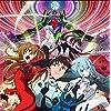 高橋洋子ミニアルバム「EVANGELION EXTREME」