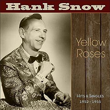 Yellow Roses (Hits & Singles 1952 - 1955)