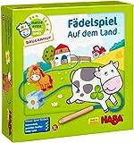 Meine erste Spielwelt Bauernhof Fädelspiel auf dem Land