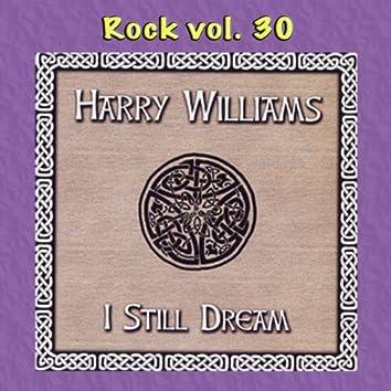 Rock Vol. 30: Harry Williams-I Still Dream