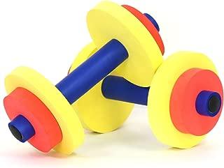 Kinbor Adjustable Dumbbell Toy Set for Kids Exercise Equipment for Boys&Girls Children Dumbbell,Birthday Gifts