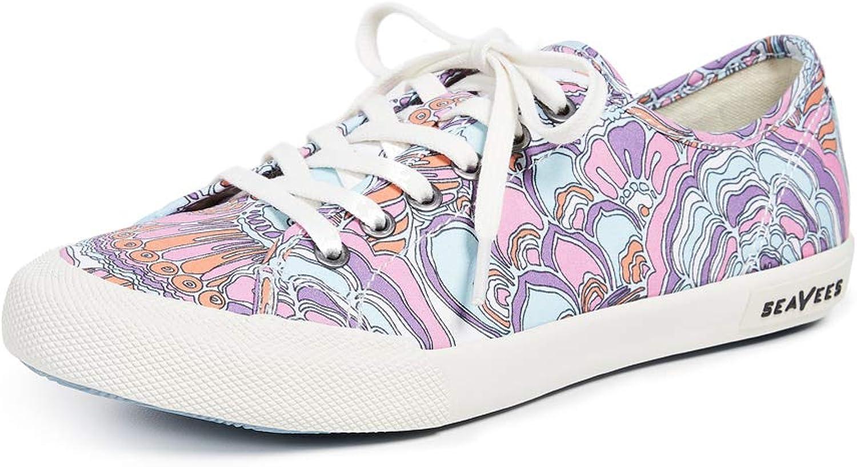SeaVees Women's Trina Turk Monterey Sneakers