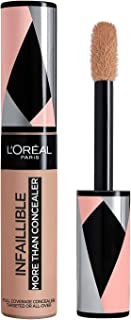 L'Oreal Paris Infallible Full Coverage Concealer, 328 Biscuit