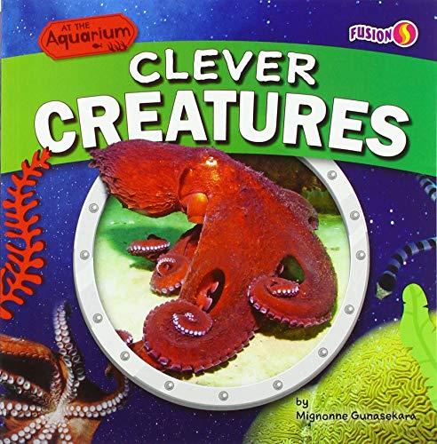 Clever Creatures (At the Aquarium)