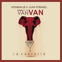 La Fantasía - Homenaje a Juan Formell