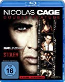 Nicolas Cage Double Feature Box [Blu-ray]