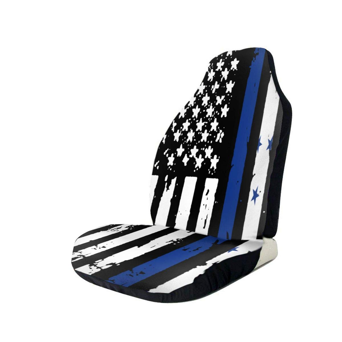 Honduras American Flag Car Seat New product! New type for 3D Covers Universal Vehicles Topics on TV