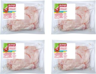 RUMBA Meats Beef Sweetbreads Box, Frozen (Pack of 4)
