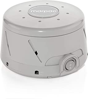 Marpac Dohm Classic (Gray) | The Original White Noise Machine | Soothing Natural Sound from a Real Fan | Noise Cancelling ...