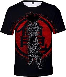 Best dragon ball gt shirt Reviews