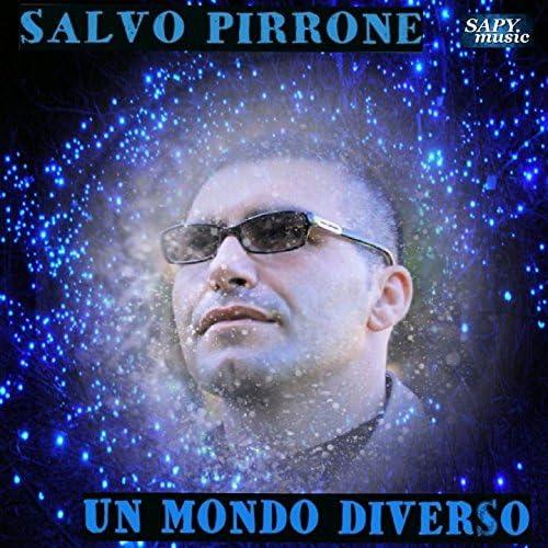Salvo Pirrone