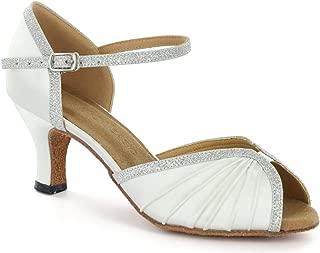 DSOL Women's Latin Dance Shoes D1609-6