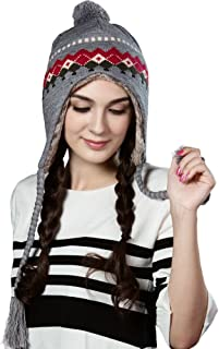 peruvian winter hat
