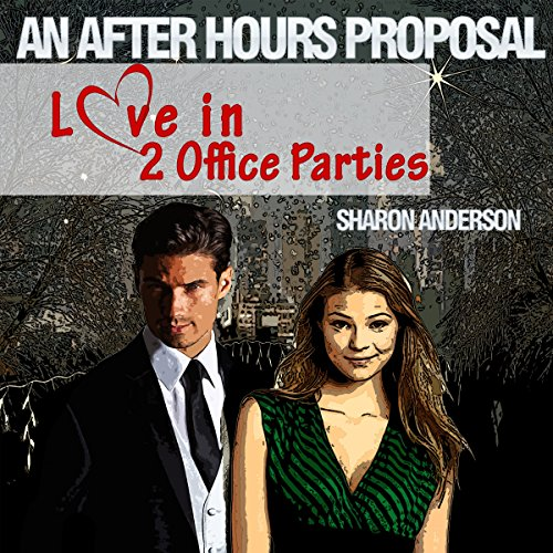 An After Hours Proposal audiobook cover art