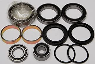 Arctic Cat Track Shaft Bearing and Seal Kit 500 Firecat 2005-2006 Snowmobile Part# 141-9012