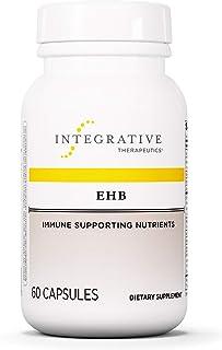 Sponsored Ad - Integrative Therapeutics - EHB (Echinacosides, Hydrastine, Berberine) - Immune Supporting Nutrients - 60 Ca...