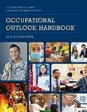 Occupational Outlook Handbook, 2018-2019 (Occupational Outlook Handbook (Cloth-Bernan))