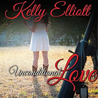 Unconditional Love cover art