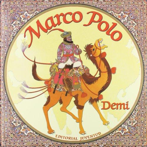 Marco Polo (Albumes Ilustrados)