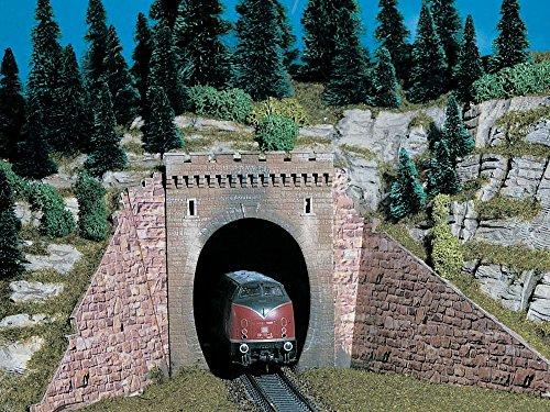 Vollmer 7811 Tunnelportal, eingleisig