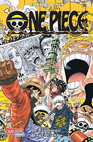 One Piece, Bd.70