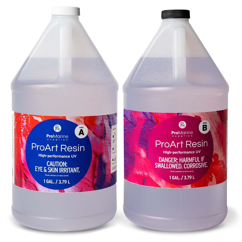 ProMarine Supplies 40% OFF Cheap Sale Art Max 57% OFF Resin – Pro Kit Gal 2 â€