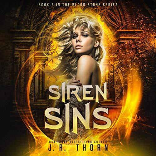 Siren Sins: A Reverse Harem Romance cover art