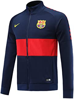 fc barcelona anthem jacket