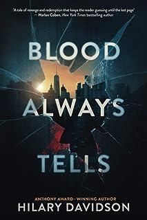 Blood Always Tells