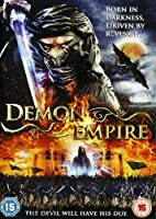Rise of the Demon Empire [DVD] [Import]