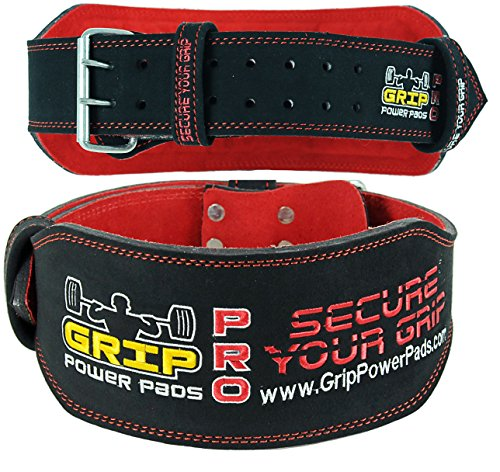 Weightlifting Belt - Must-Have Workout Clothes for Any Bodybuilder,...