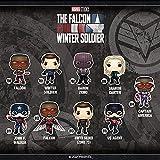 Immagine 2 pop the falcon winter soldier