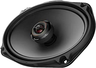 Pioneer TS-D69F 2-Way Coaxial Speakers, 6 x 9-Inch