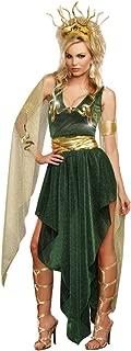 Best green greek goddess costume Reviews