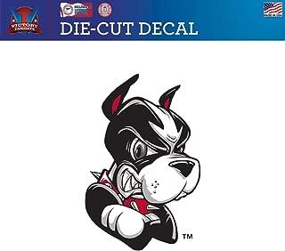 Victory Tailgate Boston University Terriers Die-Cut Vinyl Decal