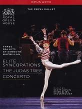 Elite Syncopations/Judas Tree/Concerto